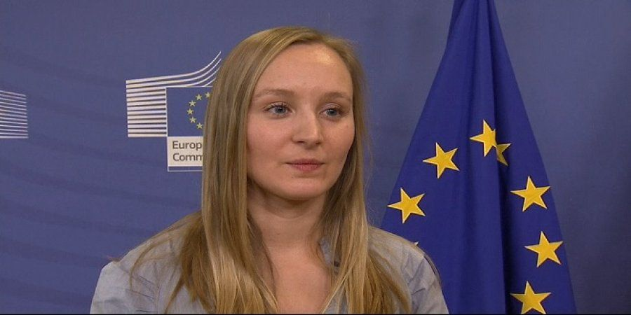 Glasnogovornica Europske komisije Tove Ernst o optužbama HRW-a: RH ispunjava obveze po pitanju ljudskih prava migranata