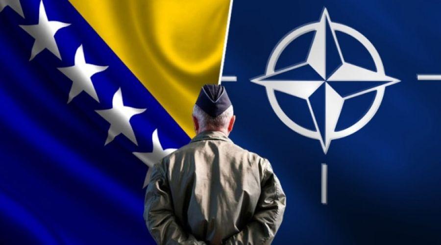 Suradnja BiH s NATO-om se nastavlja unatoč Dodikovu protivljenju