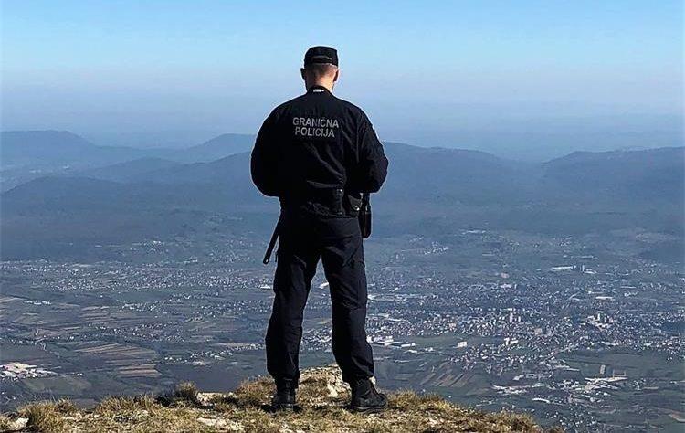 MUP: Hrvatska policija je opremljena i sposobna štititi vanjsku granicu EU