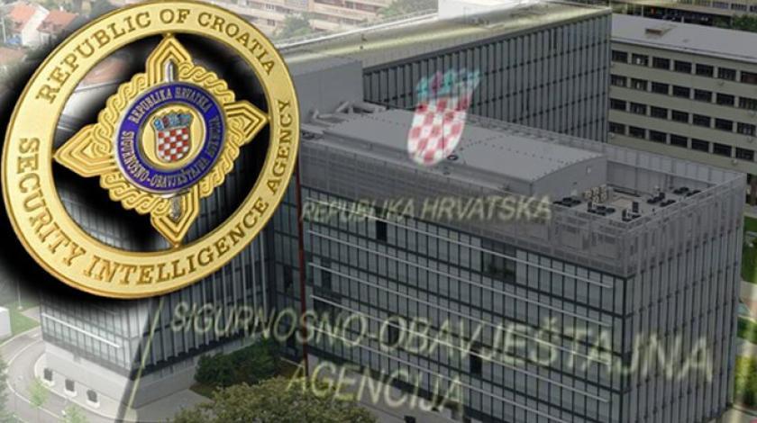 RAT OBAVJEŠTAJNIH SLUŽBI – SOA odgovorila srpskoj BIA-i: To je konstruirana kaznena prijava
