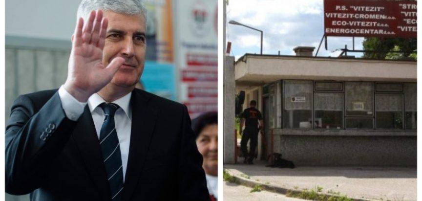 """KRIMINAL BEZ GRANICA – KUD ČOVIĆ PROĐE, TU TRAVA NE RASTE: Pokrenut stečaj u """"Vitezitu"""" koji je pod kontrolom HDZ-ovih tajkuna!"""