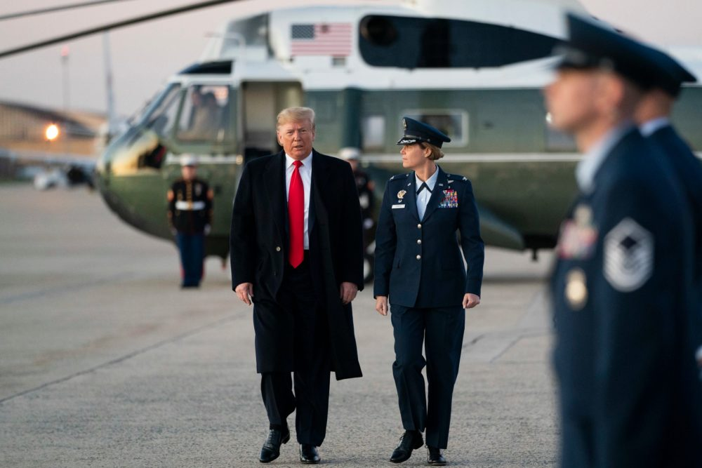 Američki predsjednik Trump će govor o stanju nacije održati 4. veljače
