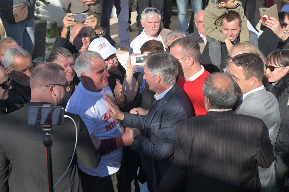 (VIDEO) GLAS ZA NAROD Škoro: Grabar-Kitarović i Milanović su dva lica istog sustava