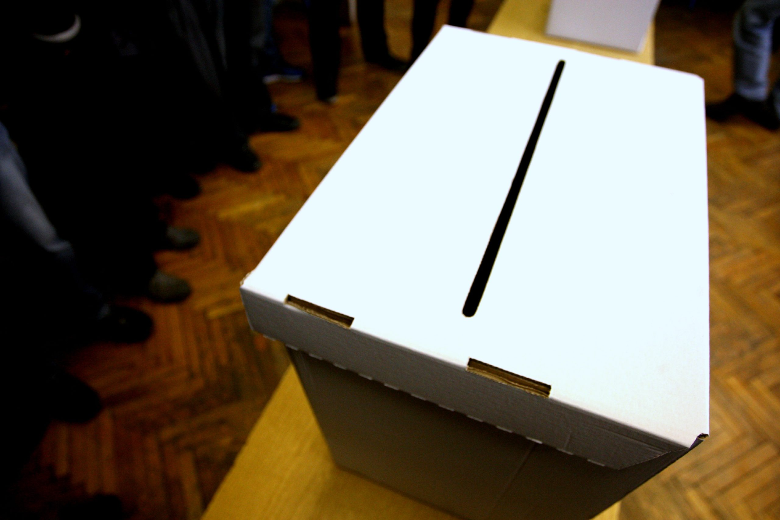 Predsjednički izbori: U službenoj kampanji 11 kandidata