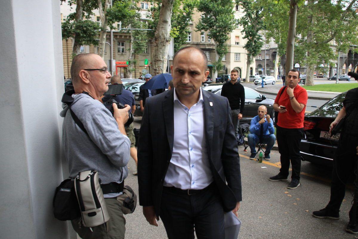 Anušić: Grabar-Kitarović spremna je za sučeljavanje