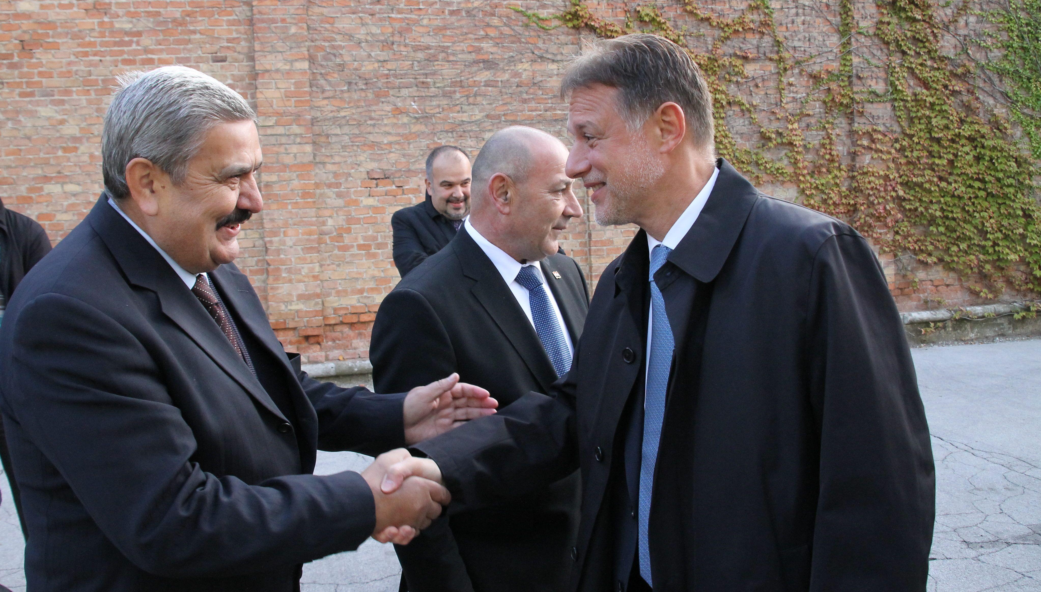 Jandroković: Sa sindikatima postignut kompromis koji je očuvao financijsku stabilnost
