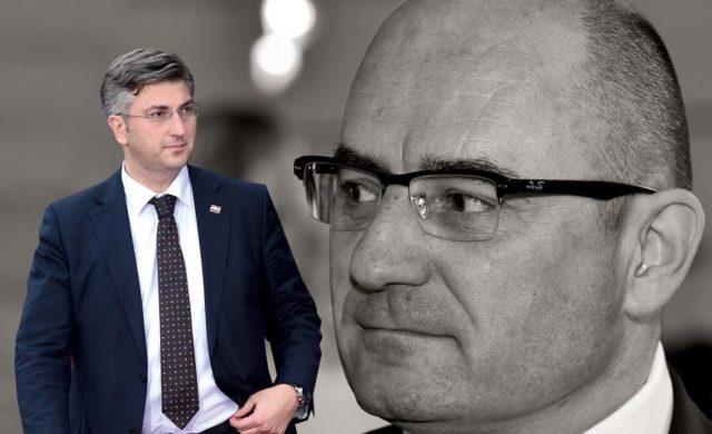 PLENKOVIĆEV TAKTIČKI POTEZ: Ubacivanje Brkića u igru izvrstan je taktički potez otjerati birače od sadašnje predsjednice pa ih približiti Zoranu Milanoviću