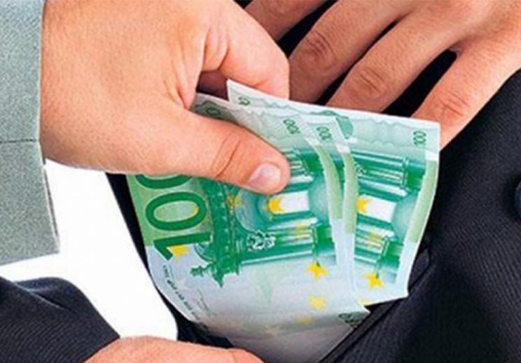 Percepcija korupcije kod hrvatskih poduzeća veća u odnosu na prosjek europskih tvrtki