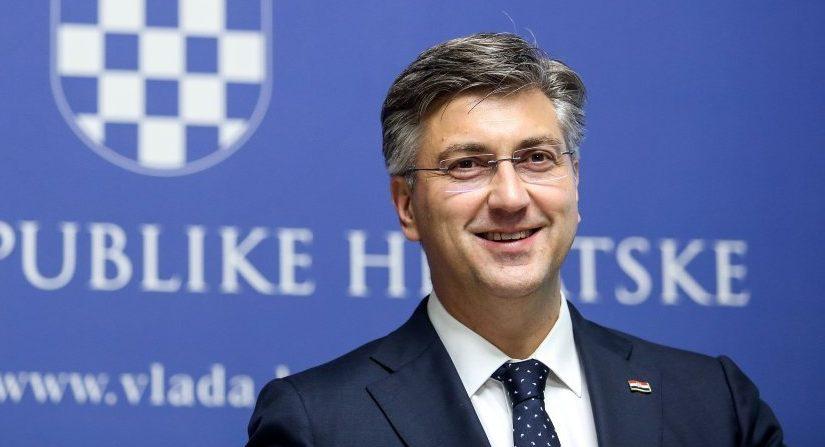 Plenković najavio novi Zakon o socijalnoj skrbi ustvrdivši da će pružiti adekvatniju zaštitu građana starije dobi