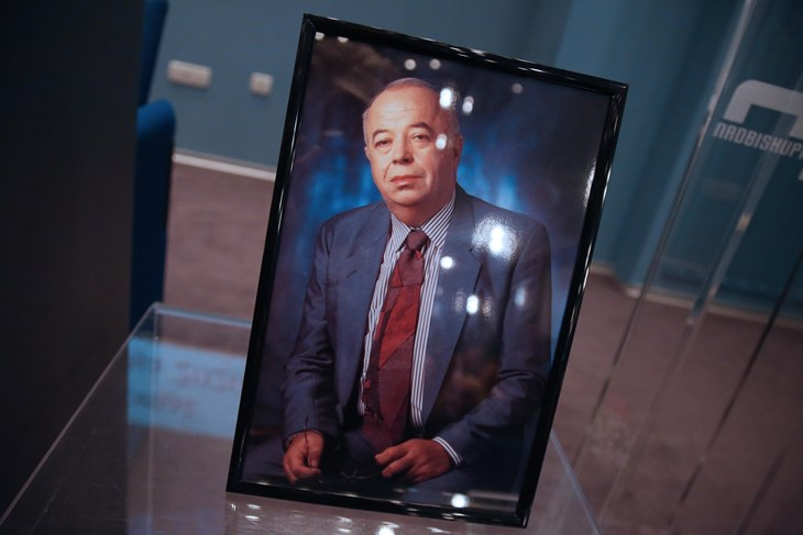 Zdravko Tomac će zauvijek ostati u memoriji kao jedan od tvoraca hrvatske države