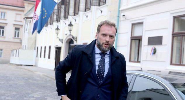 Banožić: Podržavam Plenkovića jer HDZ vodi u dobrom pravcu