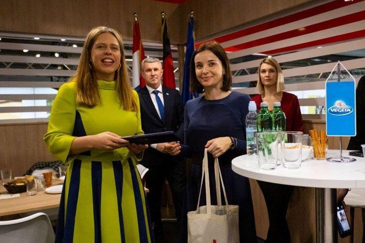 Ministrica Vučković s europskim ministrima poljoprivrede o jačanju suradnje