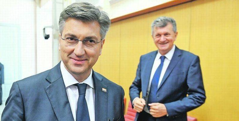 Plenković o razlozima razrješenja Kujundžića, u srijedu predlaže novog ministra