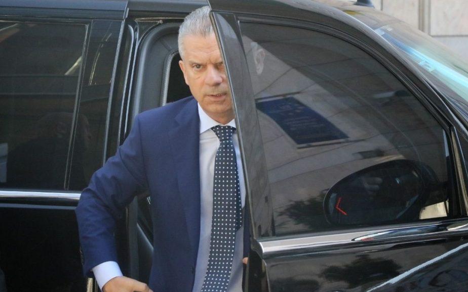 Radončić: Mehmedagić će ponovo biti direktor tajne službe BiH OSA-e