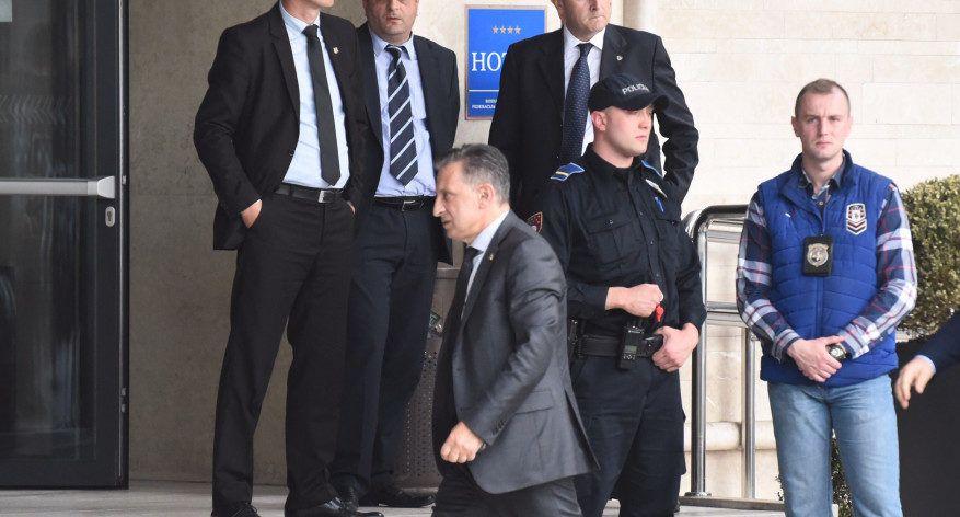 Obavještajno-sigurnosna agencija (OSA) kao stup sigurnosti u BiH