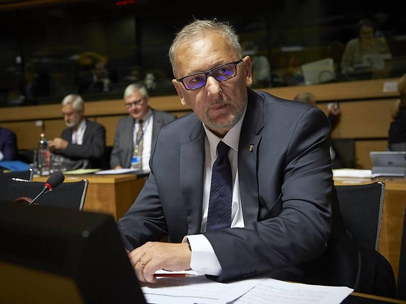 Božinović: EU jedinstven da državljani svih članica moraju biti izuzeti od viza za SAD