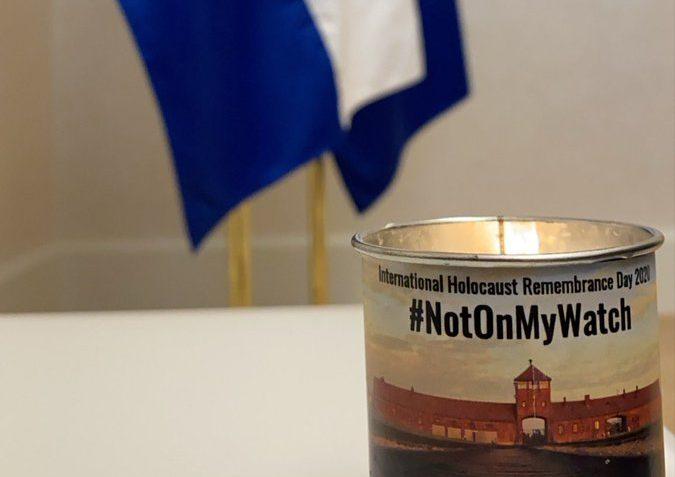 Vlada: Trajni spomen i oštra osuda holokausta dio su naše kulture sjećanja i zalog europske budućnosti