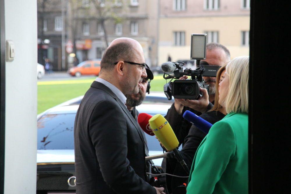 UNUTARSTRANAČKI IZBORI Brkić: Pobijedit će onaj tko HDZ vrati na pobjednički put