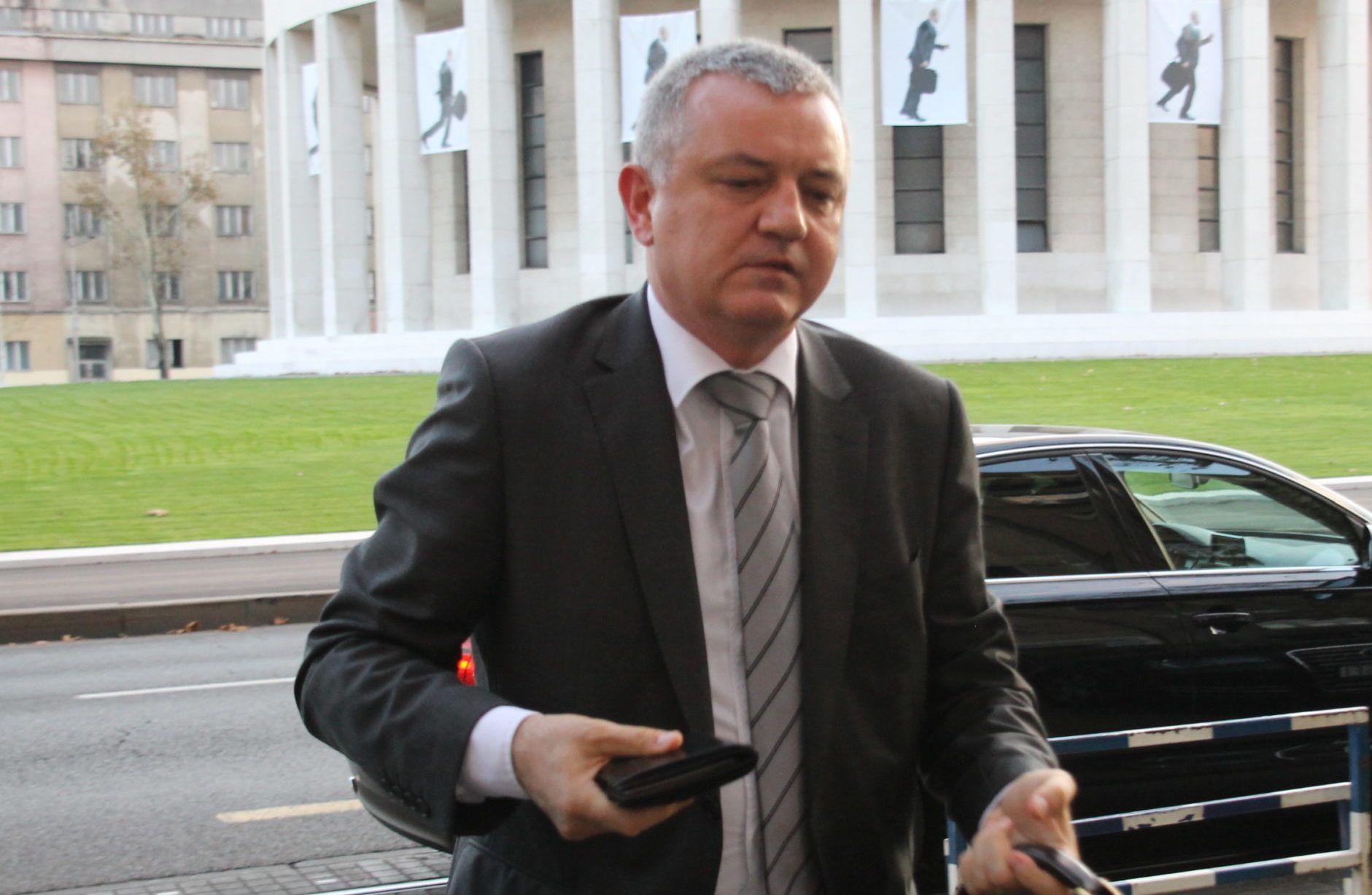 Potpredsjednik HDZ-a Horvat: Zagrepčani će odlučiti je li Bandić kriv za loš izborni rezultat Grabar-Kitarović na predsjedničkim izborima
