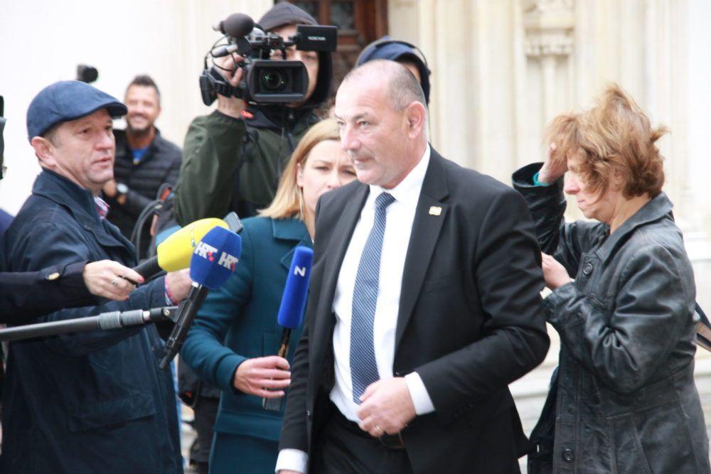 Medved još ne zna hoće li biti kandidat za Plenkovićeva zamjenika: HDZ ima izrazito snažan ljudski potencijal i veliki broj mogućih kandidata