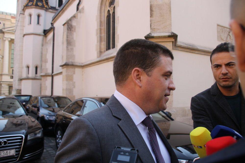 UNUTARSTRANAČKI IZBORI Butković: Plenković ima moju podršku za predsjednika HDZ-a