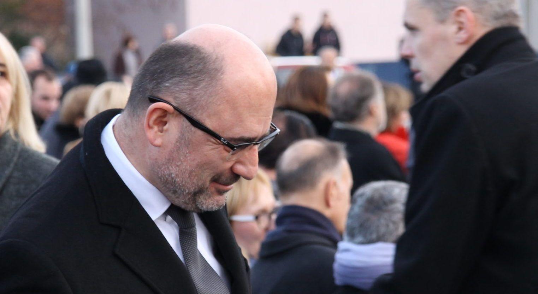 """Milijan """"Vaso"""" Brkić poslao oštru poruku šefu SDP-a: 'Bernardić nikad neće postati hrvatski premijer!'"""
