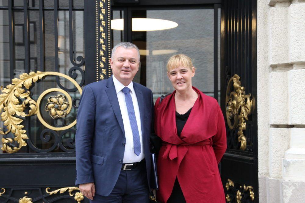 Ministar Horvat će u Europskom parlamentu predstaviti prioritete hrvatskog predsjedanja u okviru COMPET-a