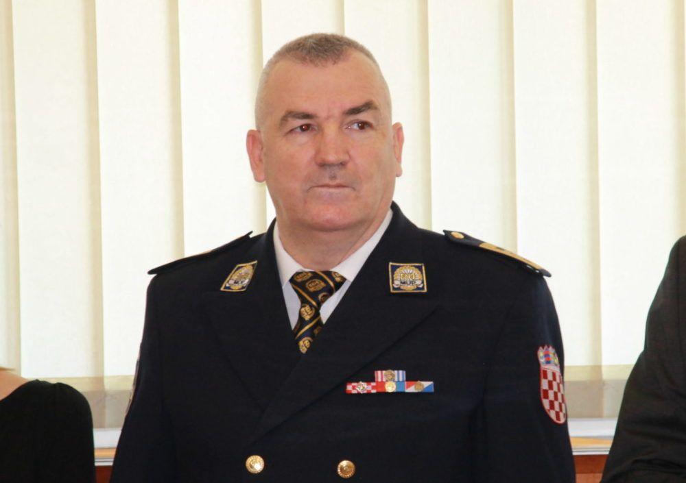 Glavni ravnatelj policije Milina potvrdio da je uhićena i treća osoba povezana s pokušajem iznude u Draganiću