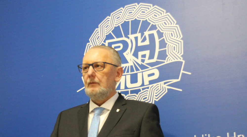 Božinović: Uhićenja zbog ubojstva iz 1999. dokazuju da policija radi stručno i uporno