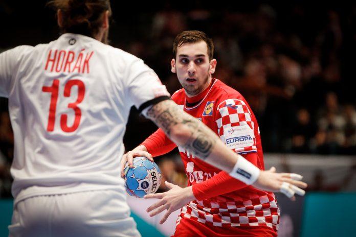 EURO 2020: Hrvatska – Češka 22-21
