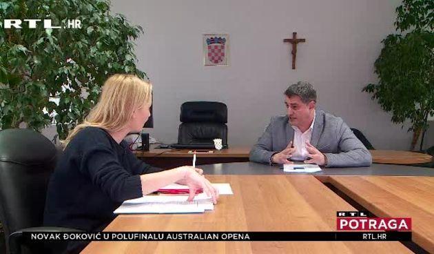 """RTL: Direktor APN-a HDZ-ov Krešimir Žunić kupio POS-ov stan od te agencije: Pa šta će premijer mislit' o meni, majke ti, kakav je to sposoban čovjek koji sebi ne može pomoć"""""""