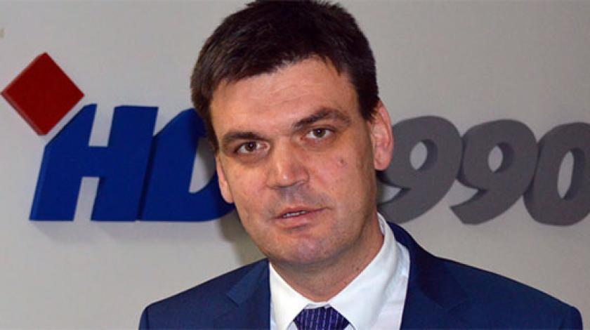 Predsjednik HDZ-a 1990 Ilija Cvitanović: hrvatski predsjednik Zoran Milanović je prijatelj BiH