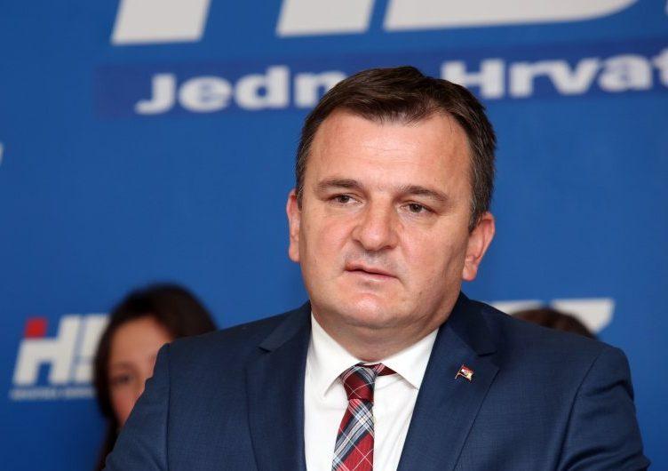 UNUTARSTRANAČKI IZBORI Škorić želi aktivno sudjelovati u promjenama politika HDZ-a