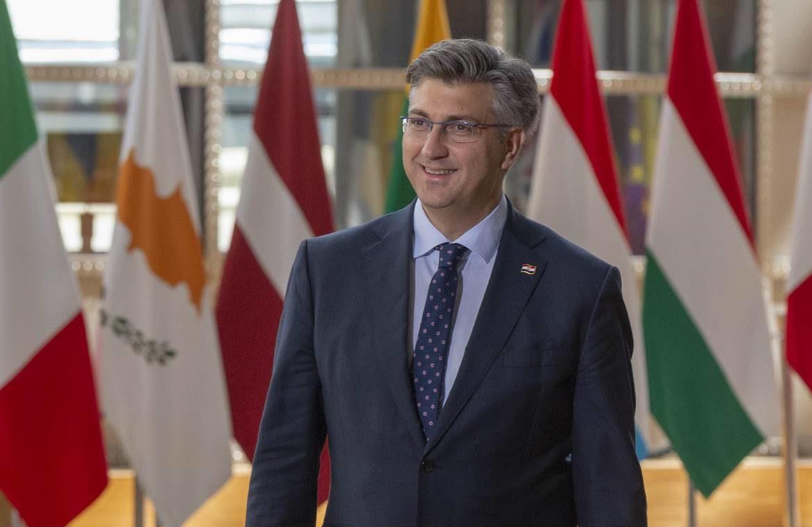 Plenković: jedinstveni stav je da želimo zadržati odgovarajuća sredstva za koheziju