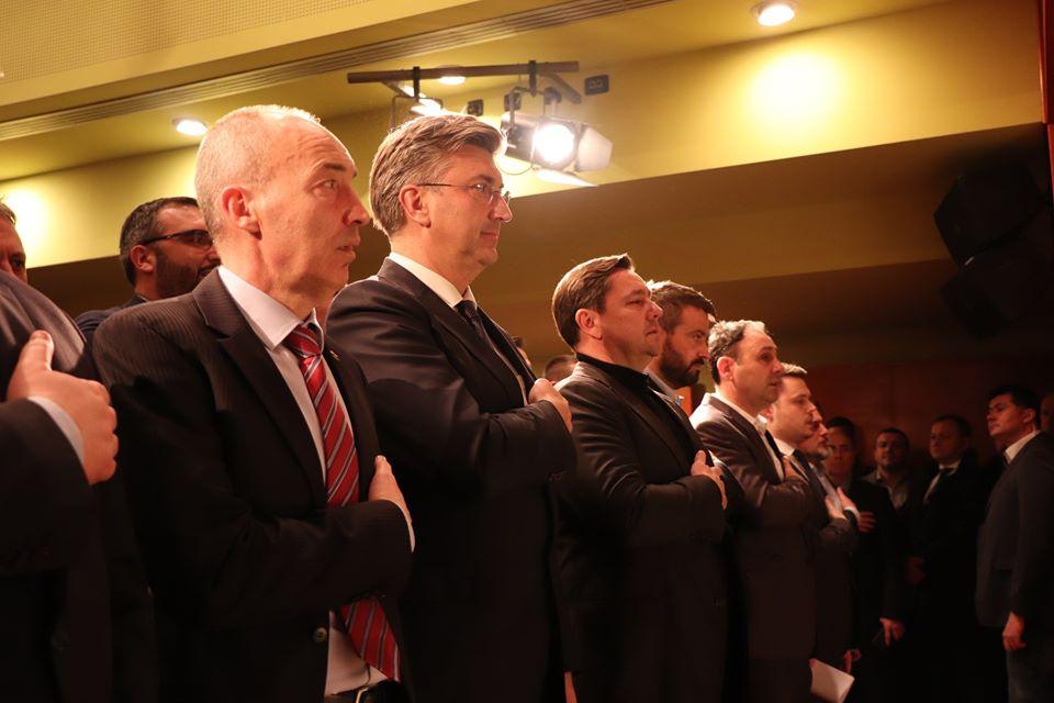 Plenković: Na unutarstranačkim izborima pokazat ćemo političku kulturu i zrelost