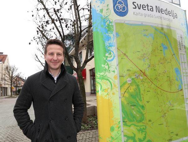 Gradonačelnik Svete Nedelje Dario Zurovec: Plaće gradskih djelatnika uskoro bi dijelom mogle ovisiti i o ocjeni građana