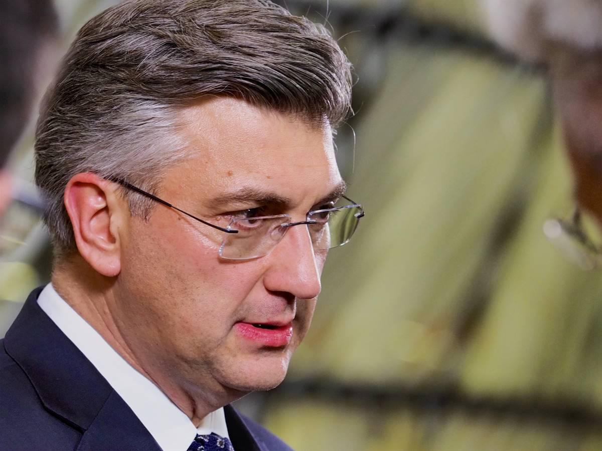 Plenković vjeruje da će vladine i europske politike okrenuti demografske trendove