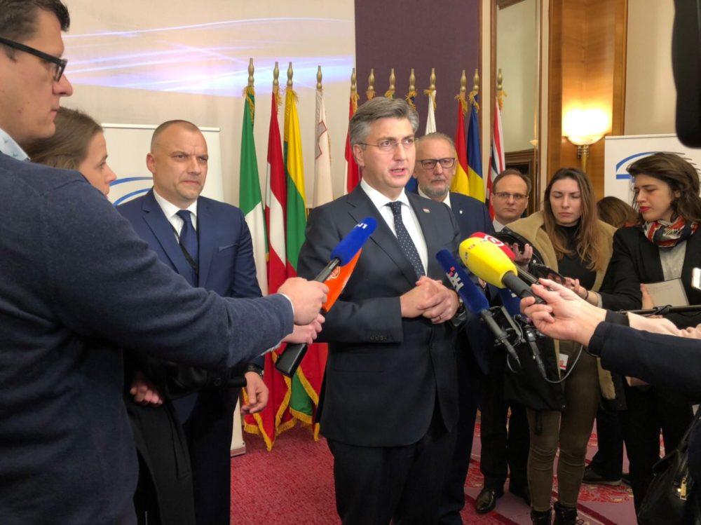 Konferencija u Zagrebu: prvi korak prema osnivanju Obavještajnog koledža Europe