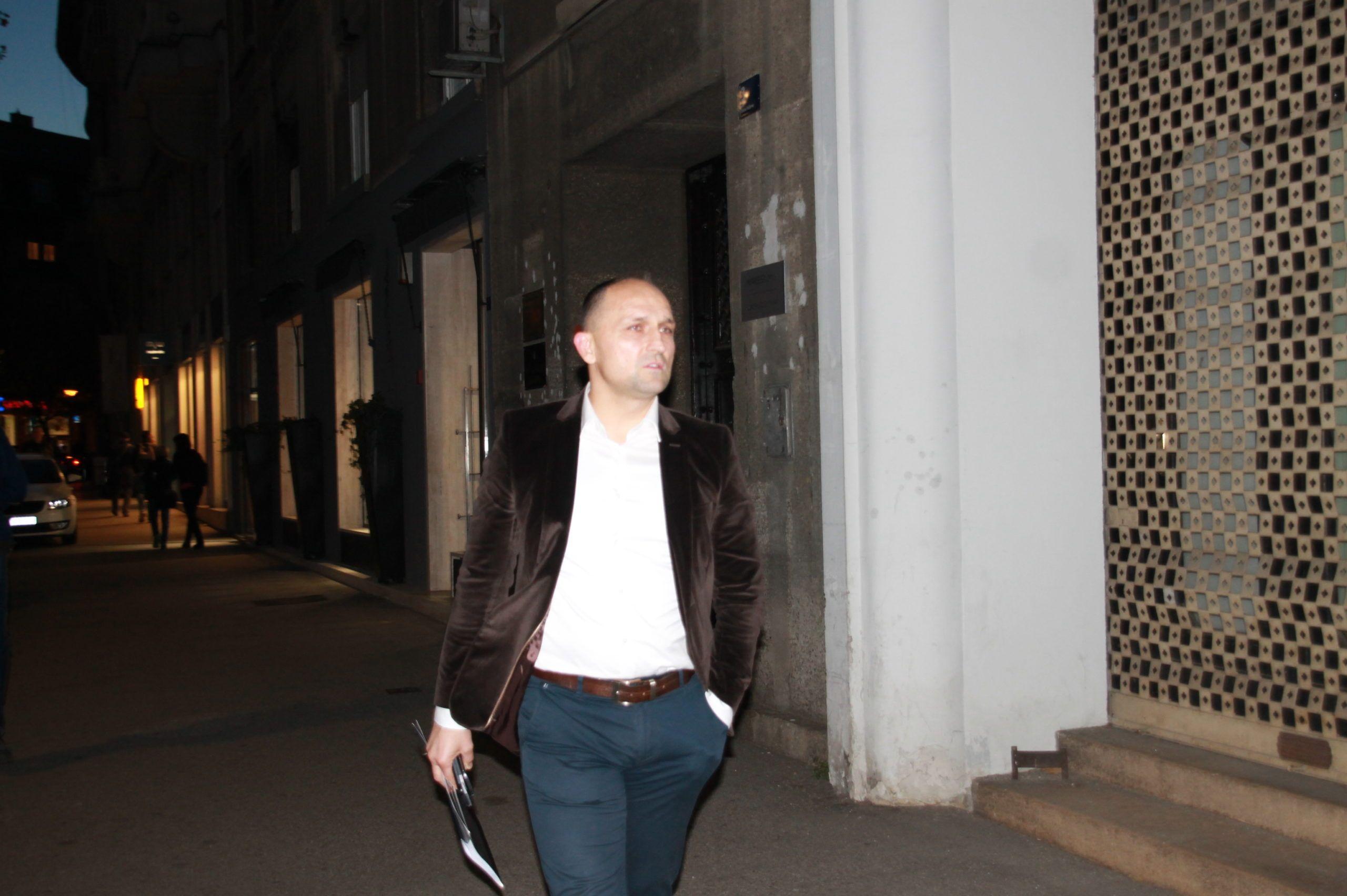 """Anušić: Očekujem korektnu kampanju na izborima u HDZ-u; """"ne bi trebalo biti prljavih udaraca"""""""