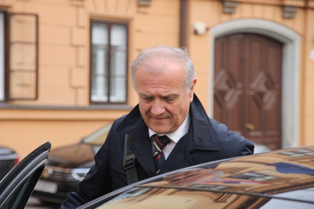 Ministar pravosuđa Bošnjaković: Očekujem ostavku glavnog državnog odvjetnika Jelenića