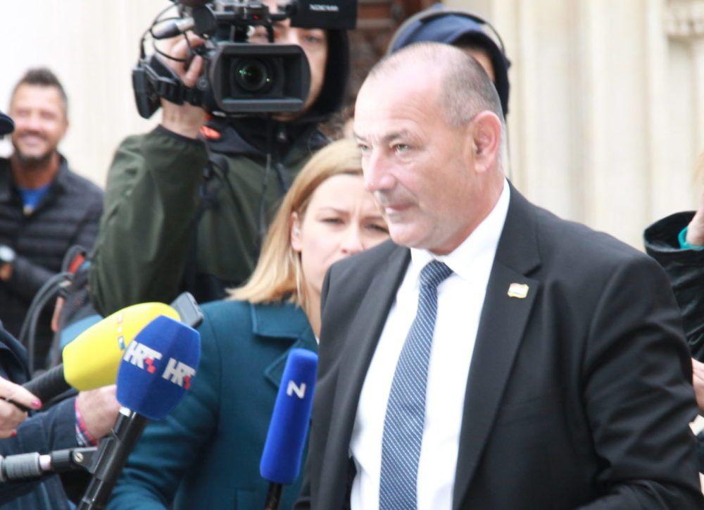UNUTARSTRANAČKI IZBORI Medved: Nema nikakvih prijetnji ni opstruiranja kandidata iz Kovačeva tabora