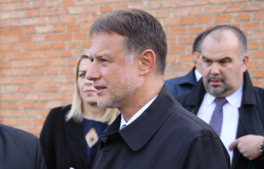 Jandroković o masonu Jeleniću: Iznenadilo me, radi se o podvojenoj lojalnosti