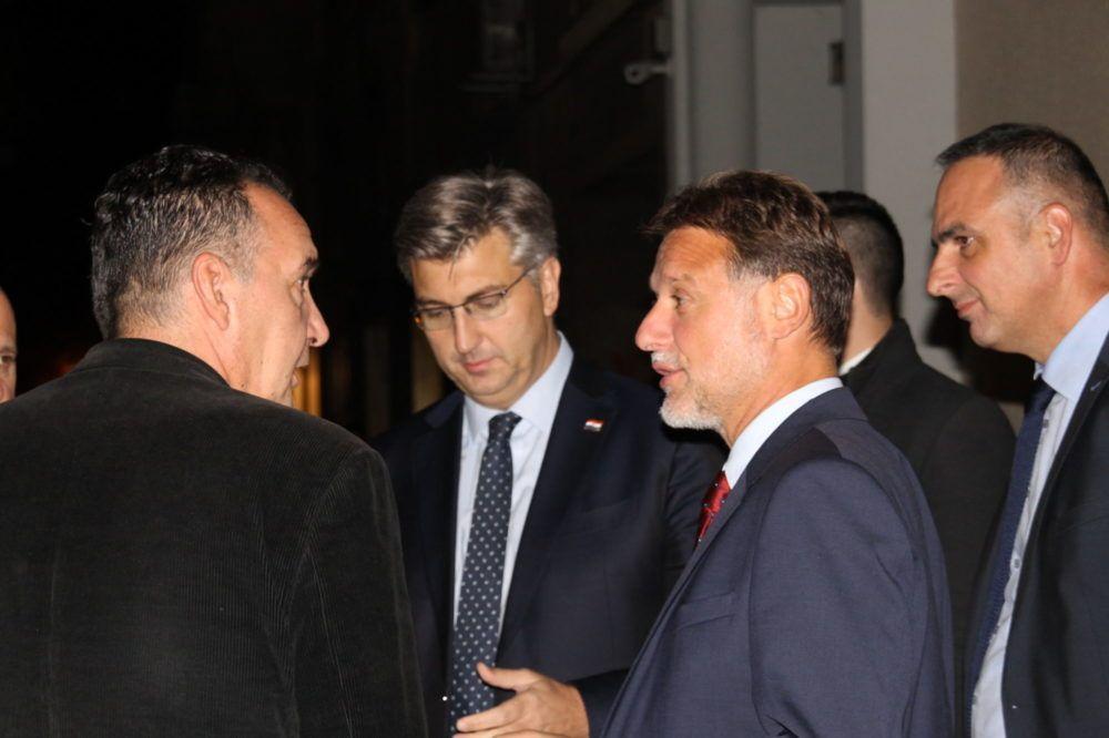 Jandroković odgovorio na sumnje kandidata Penave o broju članova: HDZ neprijeporno ima 210.000 članova