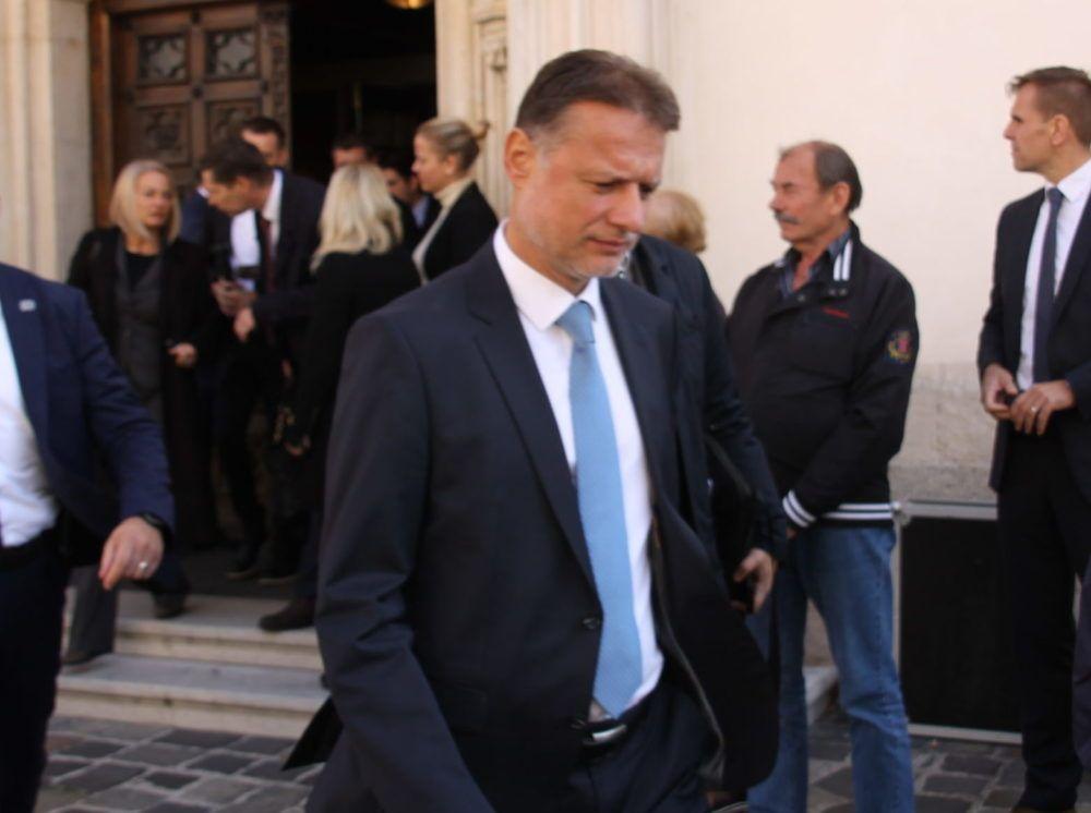 Jandroković oštro odgovorio Brkiću: Da postoji kult ličnosti Andreja Plenkovića suparnici bi bili u 'mišjim rupama'