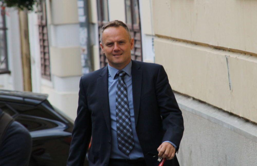 Ilijaš: HDZ pokazao da drži do principa, ostaje u koaliciji s Bandićem