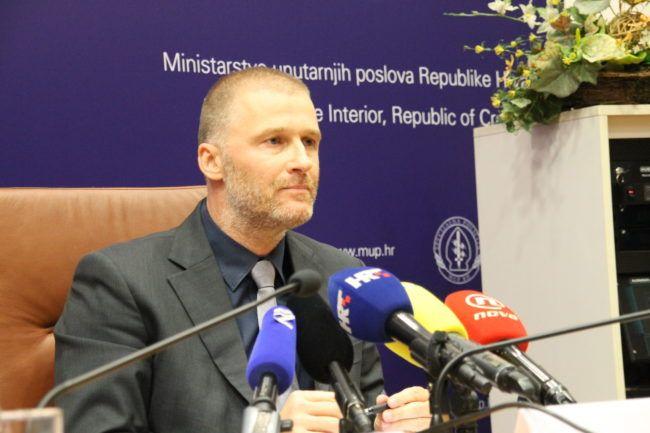 INTERVJU Šef kriminalističke policije Antonio Gerovac: Zaboravite krimi serije, samo mukotrpan rad daje rezultate