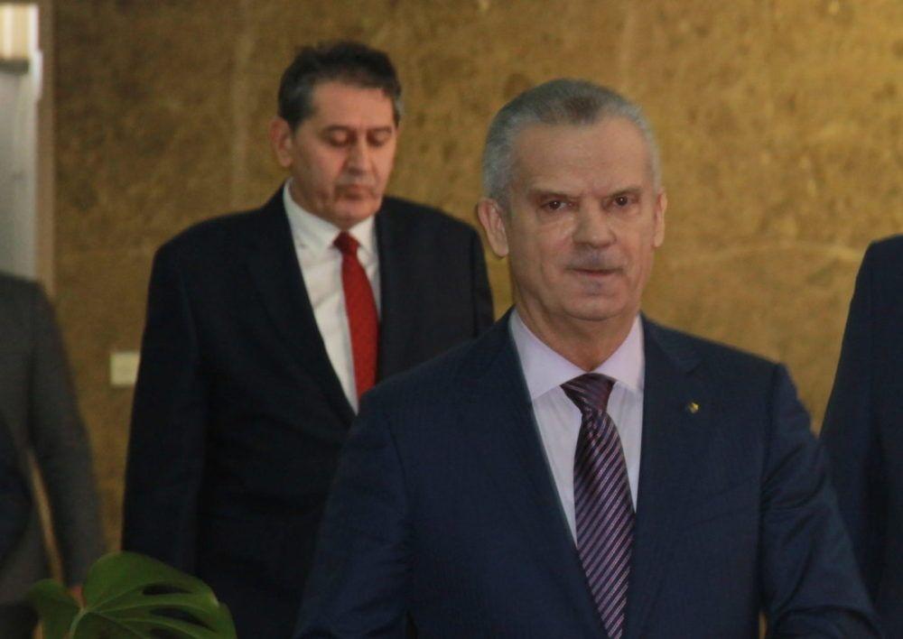 BiH: Ministar sigurnosti Radončić zahvalio Hrvatskoj na pomoći u opremanju policije
