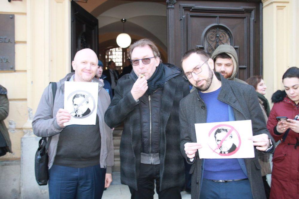 """Tomašević: GUP provjeriti s građanima na referendumu. """"Očito je HDZ podijeljen"""""""