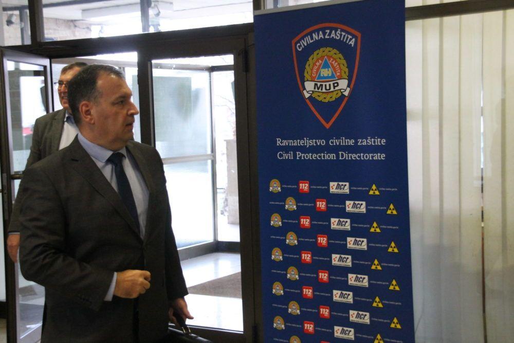 Nacionalni stožer: Nema novih slučajeva zaraze, 64 osobe pod intenzivnim epidemiološkim nadzorom
