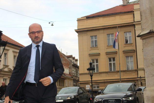 Brkić: Kandidirat ću se za potpredsjednika HDZ-a; Plenković stvorio kult obožavanja velikog vođe
